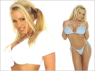 Bobbi Billard CA USA 36DD 25 34